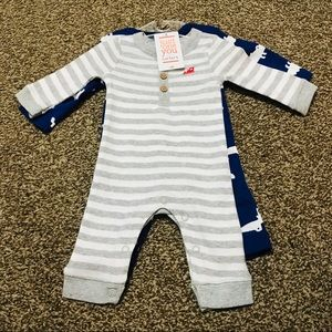 Just One You by Carter's Romper